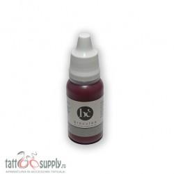 Biocutem Micropigment Dark Red